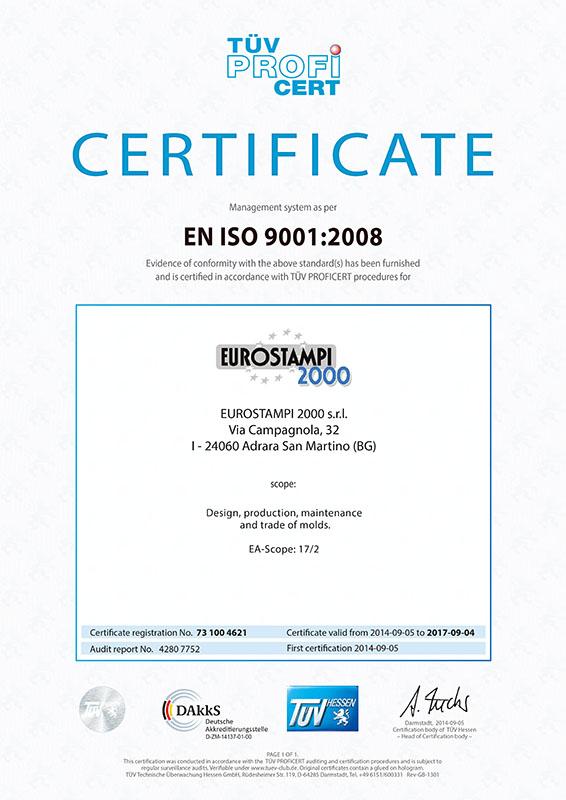 eniso9001